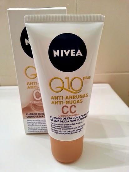 cc cream nivea-